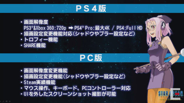 スターオーシャン4 リマスター 詐欺SS 解像度 画質 フルHD 4Kに関連した画像-08