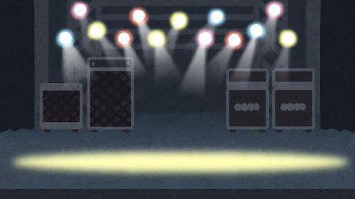 ライブハウス 新型コロナウイルス 観客 無言 消毒 基準 ソーシャルディスタンスに関連した画像-01