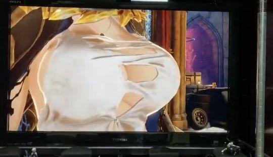 PS4 ズーム 機能 神 本体に関連した画像-06