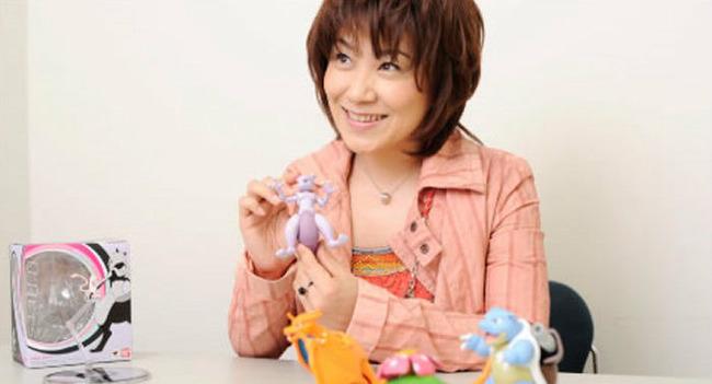 声優総選挙 松本梨香 サトシに関連した画像-01