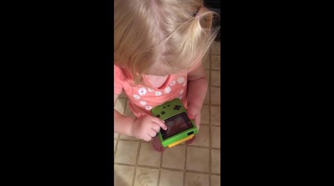 ゲームボーイ 子供 タッチ操作に関連した画像-05