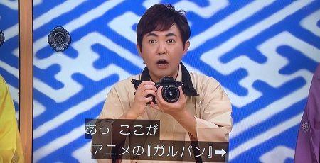 ガルパン 笑点 ガールズ&パンツァー 林家三平に関連した画像-01