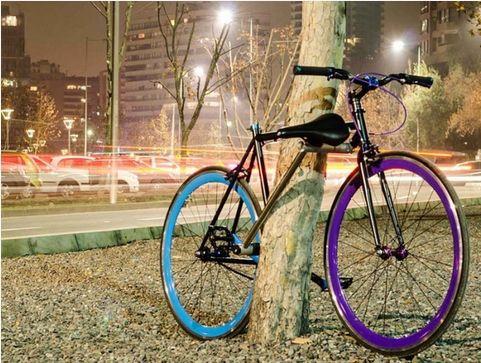 自転車 発明 盗難に関連した画像-01