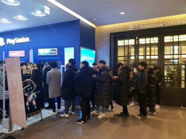 韓国 PS4セール 大混乱に関連した画像-04