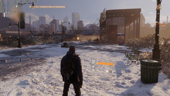 ディビジョン PS4に関連した画像-06
