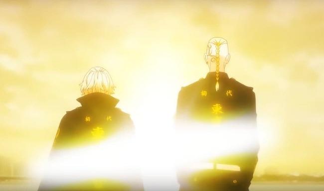 アニメ 東京リベンジャーズ 卍 ハーケンクロイツ ナチス 想起 海外 規制に関連した画像-06