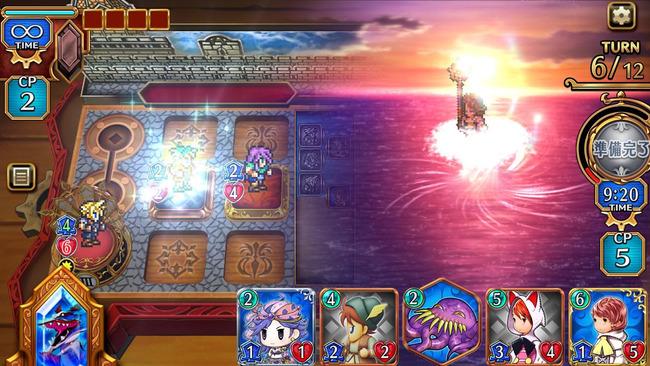 ファイナルファンタジー デジタルカードゲーム FFDCG ライバルズ シャドウバースに関連した画像-04