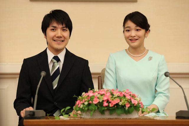 眞子さま 小室圭 結婚に関連した画像-01