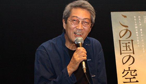 映画監督・荒井晴彦氏「映画館はオタクに乗っ取られた。『君の名は。』で泣いている人は名作を観たことがないんだろうな」