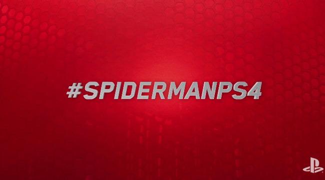 SCE E3 スパイダーマン4に関連した画像-01