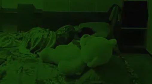 ホラー テディーベア 人形 動画 心霊に関連した画像-01