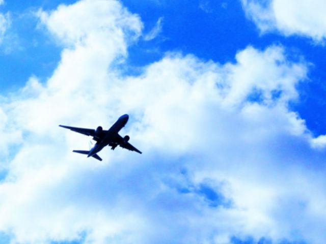 ナイジェリア 空港 拘束 旅客機 飛行機に関連した画像-01