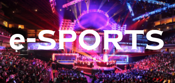 東京オリンピック eスポーツ デモンストレーションに関連した画像-01