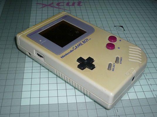 スーパーファミコン ゲームボーイ 黄ばみ ヘアカラー 修復 色 ゲーム機 本体に関連した画像-04