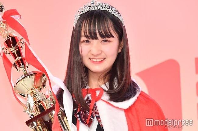 日本一 かわいい 女子中学生 JCミスコン2019に関連した画像-03