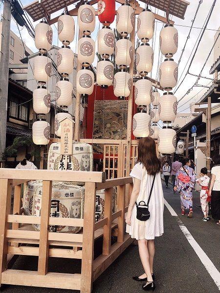 小嶋陽菜京都写真不謹慎厨に関連した画像-03
