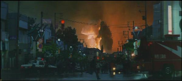相模原米軍施設爆発 ゴジラ TBSに関連した画像-01