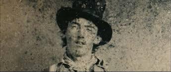 ビリー・ザ・キッド ビリーザキッド 写真 骨董品 鑑定 アメリカ 開拓時代 強盗 英雄 映画 小説に関連した画像-01
