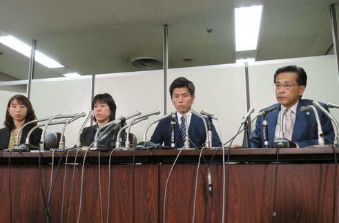 【池袋事故】遺族松永さん「(飯塚の安全車発言に)体が震えた。怒りよりむなしさ。」 尚、飯塚氏からの謝罪は一度も無し