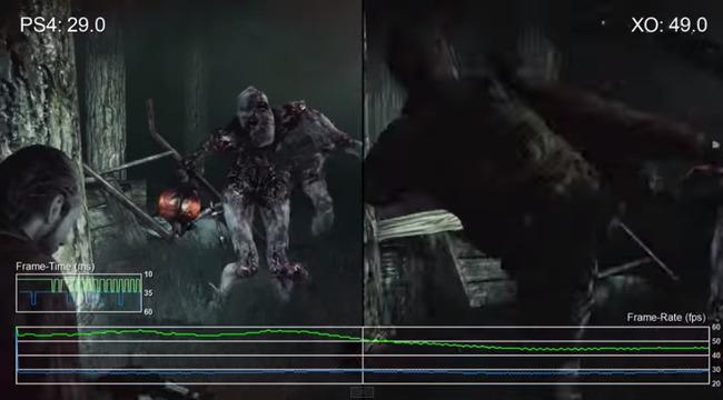 XboxOne勝利 バイオリベ2に関連した画像-04