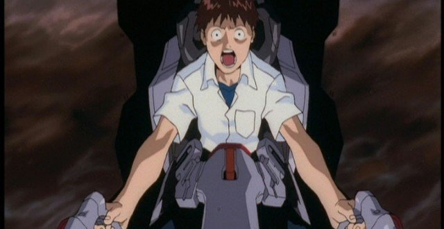 エヴァンゲリオン 碇シンジ 叫び声 日本 アメリカ メキシコに関連した画像-01