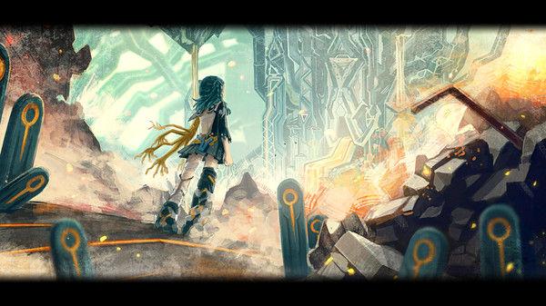 ポケモン 開発会社 ゲームフリーク ゲーフリ 新作 パズルアクションゲーム Steam アーリーアクセスに関連した画像-01