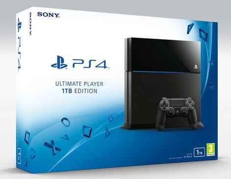 PS4 新型 海外 欧州に関連した画像-01