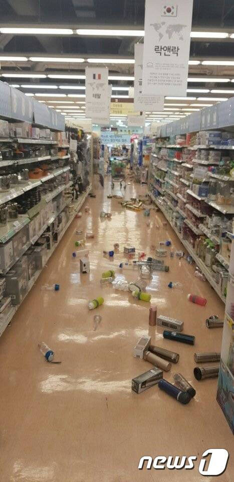韓国 地震に関連した画像-05