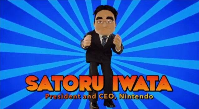 任天堂 E3に関連した画像-01