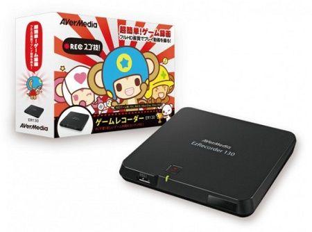 ゲームレコーダー 録画 PC 編集 HDD 外付け ゲーム実況に関連した画像-01