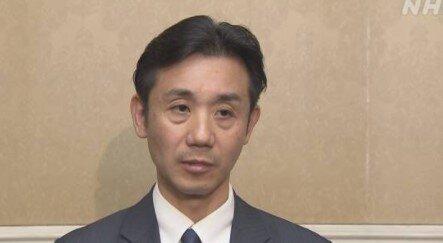 立憲民主党 初鹿明博 強制わいせつ 韓国に関連した画像-01