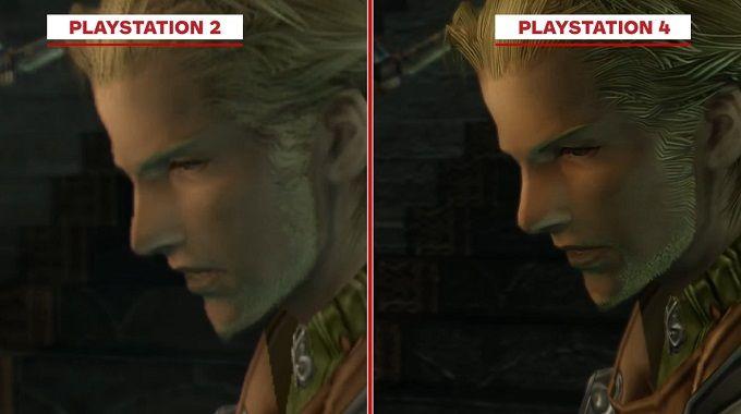 PS4 PS2 ファイナルファンタジー12 FF12 ゾディアックエイジに関連した画像-10