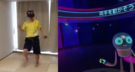 VR ダンス ゲームに関連した画像-02