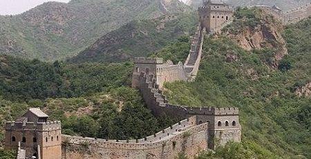 万里の長城 補修 修復 コンクリートに関連した画像-01