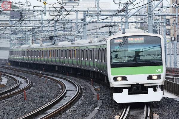 緊急事態宣言 通勤 満員電車 新型コロナウイルスに関連した画像-01