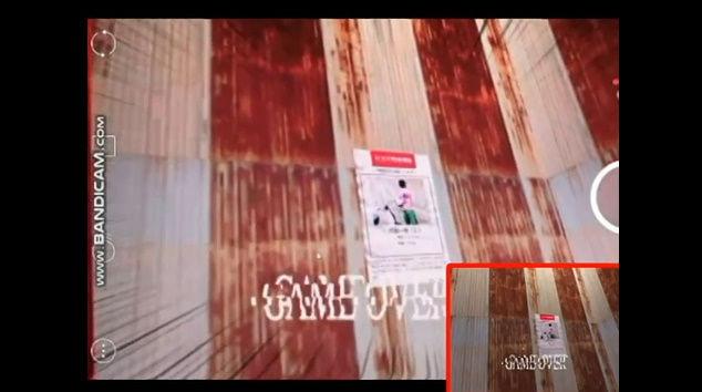 恐怖の森 SNOW 実況 加工 ホラーゲーム ルフィに関連した画像-06