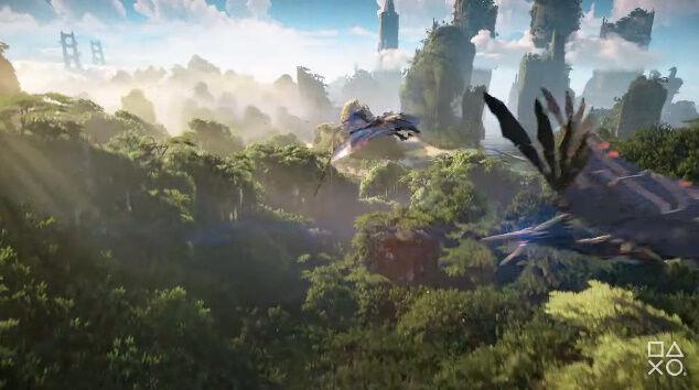 PS5 ソニー ホライゾンに関連した画像-02