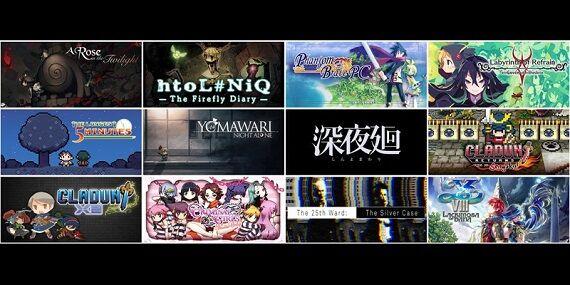 Steam日本一ソフトウェア大幅値下げに関連した画像-01