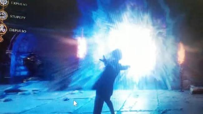 ハリー・ポッター 新作ゲーム リークに関連した画像-01