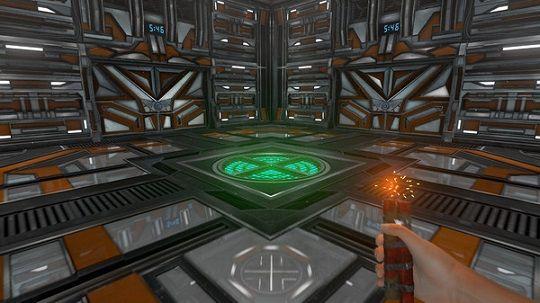 CUBE風サバイバルゲームに関連した画像-01