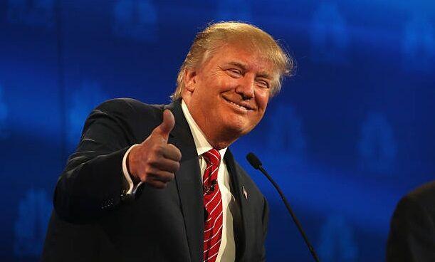 トランプ大統領 失業率改善 問題発言に関連した画像-01