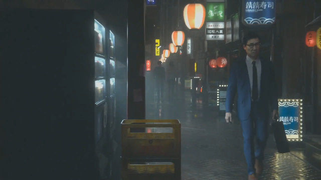 ゴーストワイヤー東京に関連した画像-07