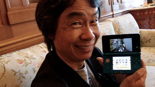 宮本茂 DS スマホに関連した画像-01
