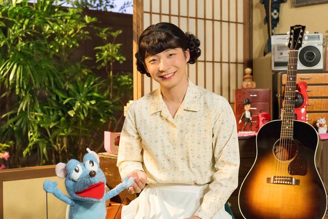 星野源 NHK 冠番組 歌番組 女装に関連した画像-03
