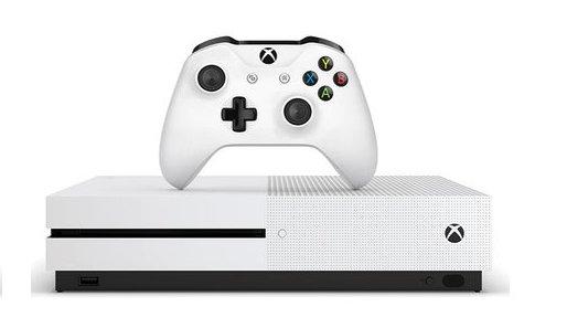 XboxOne S 小型 新型に関連した画像-01