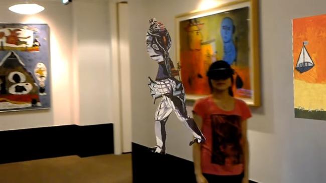 人型写真 3D アニメ化に関連した画像-12