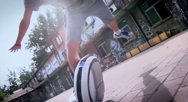 電動一輪車に関連した画像-01