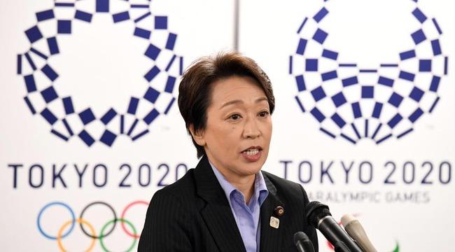 イギリス 東京五輪中止報道 橋本聖子 橋本五輪相に関連した画像-01