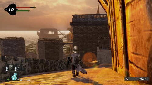 NOSE フリーゲーム ダークソウル ソウルライク フリーゲーム に関連した画像-06