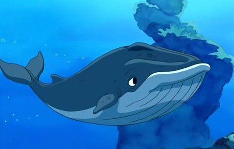 クジラ ゴミ 30キロに関連した画像-01